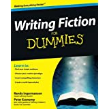 Writing Fiction For Dummiesby Randy Ingermanson