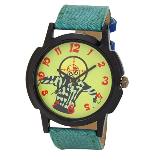 Relish Analog Round Casual Wear Watches For Men - B019OYBPJ2