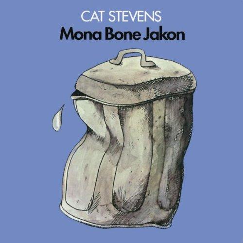 Cat Stevens - Mona Bone Jakon (Remastered) - Zortam Music