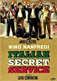 Italian secret service [Italia] [DVD]