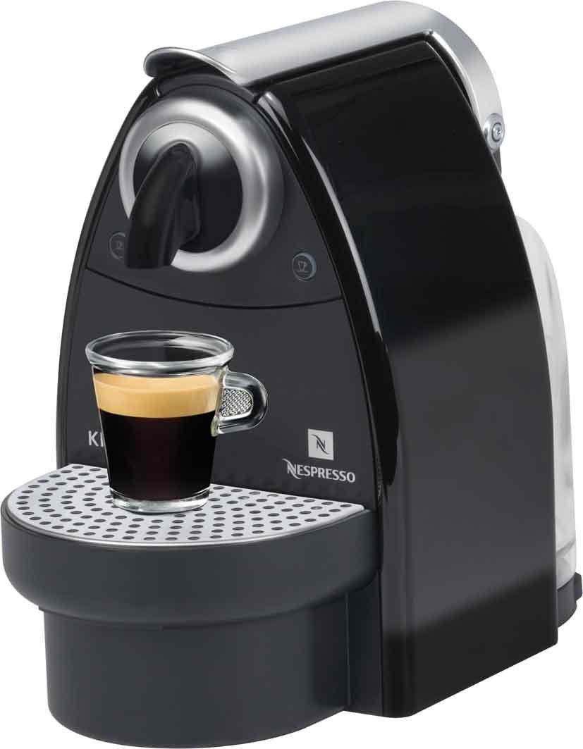 Come decalcificare una Nespresso - 9 passi