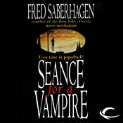 Seance for a Vampire: The New Dracula, Book 8 | Fred Saberhagen