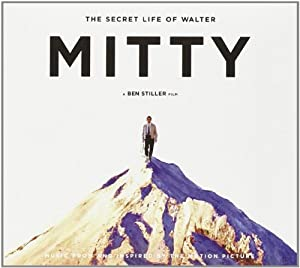 The Secret Life of Walter Mitty from Universal Republic