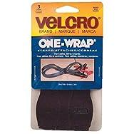 VELCRO brand Secure & Wrap Hook & Loop Straps-23