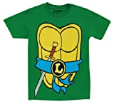 Teenage Mutant Ninja Turtles Mens Costume T-Shirt