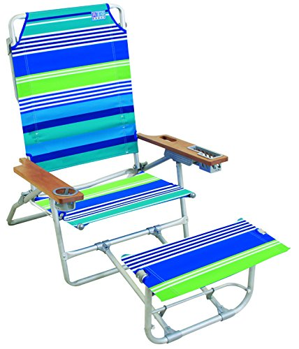 SAVE $11 85 Rio Brands Big Kahuna Beach Chair with Foot