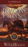 Dragons of a Fallen Sun (Dragonlance: The War of Souls, Volume I)