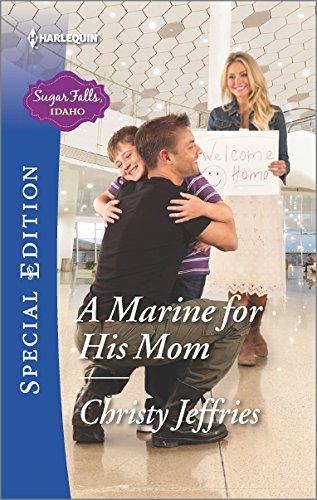 A Marine for His Mom (Sugar Falls, Idaho) PDF