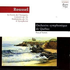 Albert Roussel - Sonates Pour Violon Et Piano