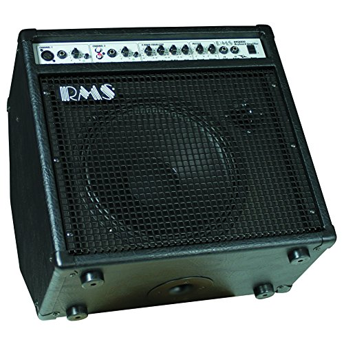 Lowest Prices! RMS RMSKB80 80-Watt Keyboard Amp with Built-In Tilt