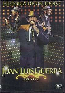Juan Luis Guerra En Vivo