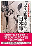 ひと目でわかる「日の丸で歓迎されていた」日本軍