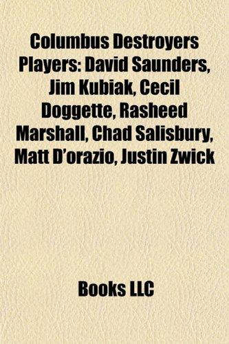 lawrence marshall hyundai. Columbus Destroyers Players: David Saunders, Jim Kubiak, Cecil Doggette, Rasheed Marshall, Chad Salisbury, Matt D#39;orazio, Justin Zwick. Publisher: Books LLC