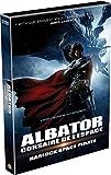 Harlock Space Pirate / Albator - Corsaire De L'Espace [Blu-ray]