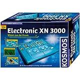 Kosmos 614416 - Electronic XN 3000