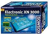 Kosmos 614416 - Experimentierkasten, Electronic XN 3000