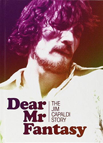 Jim Capaldi - Dear Mr Fantasy [4 Cd] - Zortam Music