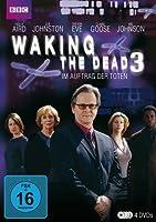 Waking the Dead - 3. Staffel