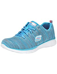 Skechers Equalizer First Rate Womens Sneakers