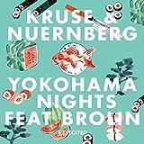 Yokohama Nights (Instrumental) [feat. Brolin]