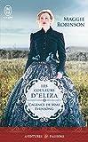 L'agence de Mme Evensong (Tome 3) - Les couleurs d'Eliza