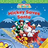 Mickey Saves Santa (Disney Mickey Mouse Clubhouse)