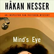 Mind's Eye: An Inspector Van Veeteren Mystery | Håkan Nesser, Laurie Thompson (translator)