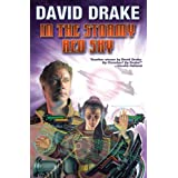 In The Stormy Red Sky (Lt. Leary)by David Drake