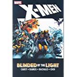 X-Men, Blinded by the Lightpar M. J. Carey