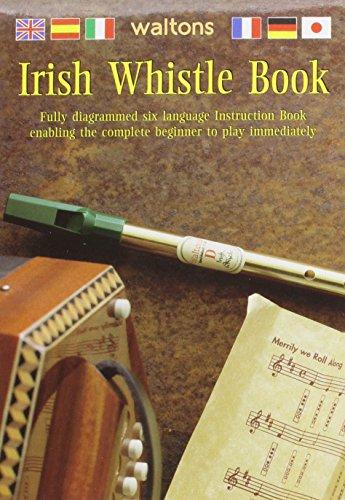 Waltons Irish Whistle book (Walton Irish Whistle compare prices)