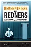 Bekenntnisse eines Redners (389721993X) by Scott Berkun