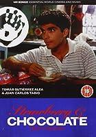 Strawberry & Chocolate (Fresa y Chocolate) [DVD] [1994]