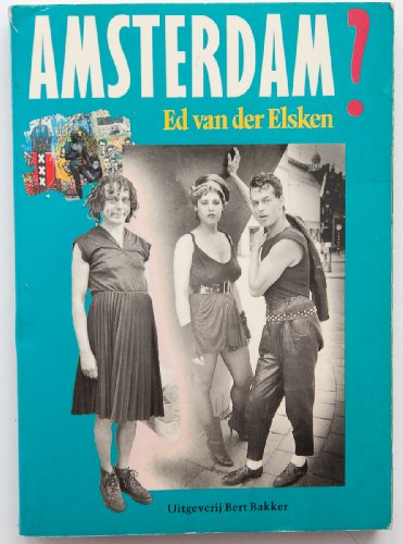 Image for Amsterdam? (Dutch Edition)