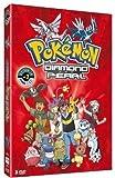 echange, troc Pokémon - Diamond and Pearl (Saison 10) - Vol. 2