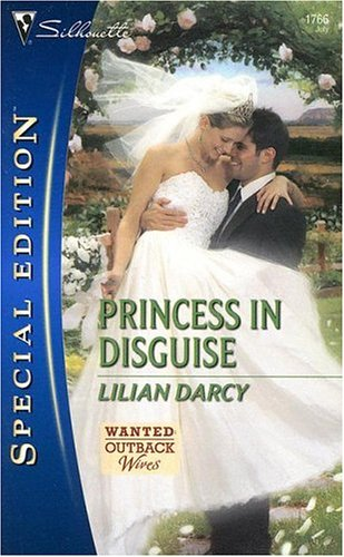 Image for Princess In Disguise (Silhouette Special Edition)