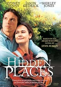 Hidden Places - DVD