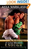 If Love Dares Enough: The Montbryce Legacy Book Three (Volume 3)