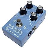 KATANASOUND ���� BLUE STRIPE ��COMPRESSOR/LIMITER KS-EF-09��