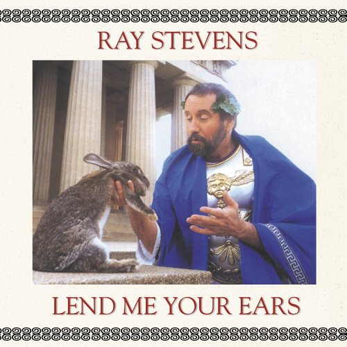 Ray Stevens - Help Me Make It Through The Night Lyrics - Zortam Music