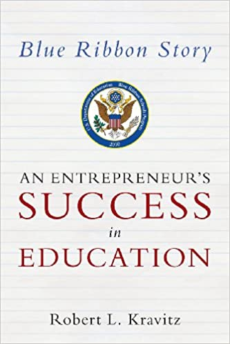 Blue Ribbon Story: An Entrepreneur's Success in Education