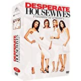Desperate Housewives : L'int�grale saison 1 - Coffret 6 DVDpar Teri Hatcher