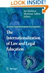 The Internationalization of Law and L...
