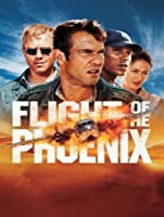 Flight Of The Phoenix (2004) [HD]