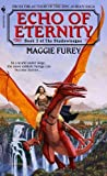 Echo of Eternity (The Shadowleague, Book 3) (0553585754) by Maggie Furey