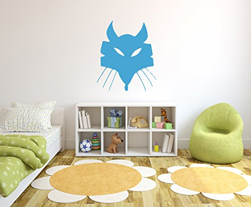 Kinderzimmer Tapete Oder Putz : Wandsticker Dekoration f?r Wohnzimmer, Schlafzimmer und Kinderzimmer