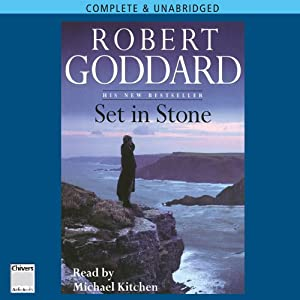 Set in Stone | [Robert Goddard]