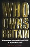 Who Owns Britain and Ireland