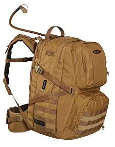 Buy Source Tactical Gear Patrol Hydration Pack by Source Tactical Gear