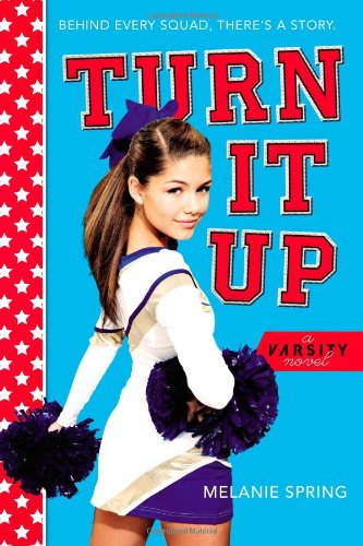 Turn It Up (A Varsity Novel) PDF