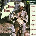 Drums of Defiance - Maroon Mus